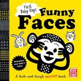 Funny Faces by Pat-A-Cake