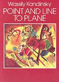 Point and Line to Plane by Wassily Kandinsky image