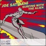 Surfing with the Alien: Legacy 20th Anniversary Deluxe Edition by Joe Satriani