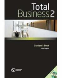 Total Business Intermediate Student Book by et al