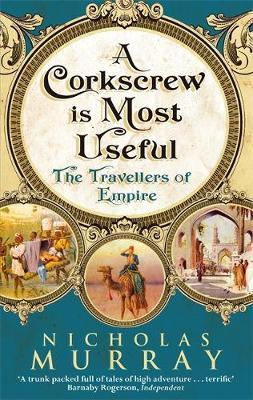A Corkscrew Is Most Useful by Nicholas Murray