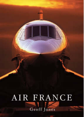 Air France by Geoff Jones
