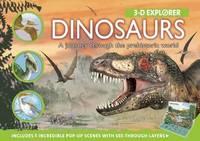 Dinosaurs by Barbara Taylor