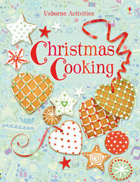 Christmas Cooking by Rebecca Gilpin