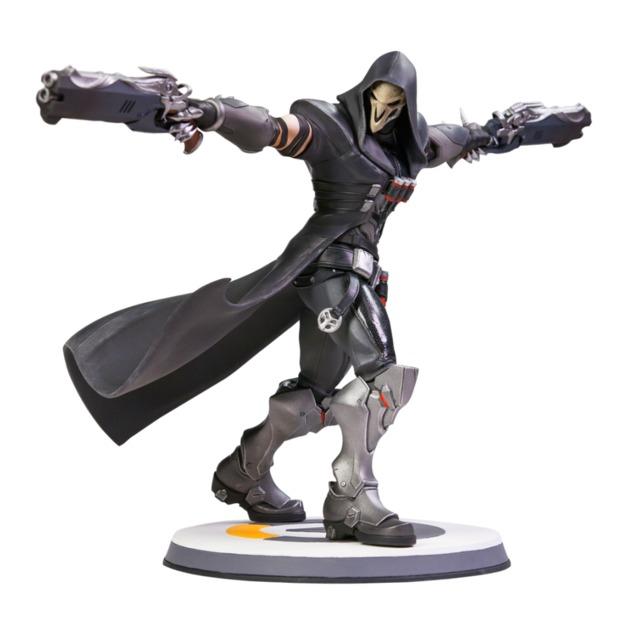 "Overwatch: Reaper - 12"" Premium Statue"
