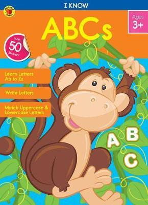 I Know ABCs by Brighter Child