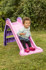 Little Tikes: My First Slide - Pink