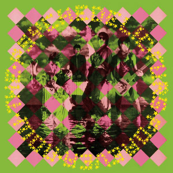 Forever Now by The Psychedelic Furs image
