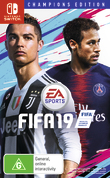 FIFA 19 Champions Edition for Switch