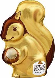 Ferrero Rocher Squirrel (90g)