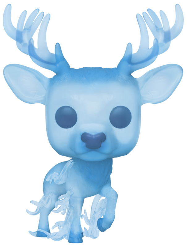 Harry Potter: Harry's Patronus (Stag) - Pop! Vinyl Figure