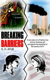 Breaking Barriers by G. H. AYUB image