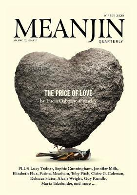 Meanjin No 79 Vol 2 by Jonathan Green