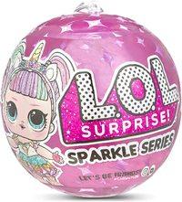 L.O.L. Surprise! - S21 Spring Sparkle (Blind Box)