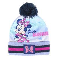 Disney: Minnie Mouse - Kids Beanie & Gloves Set