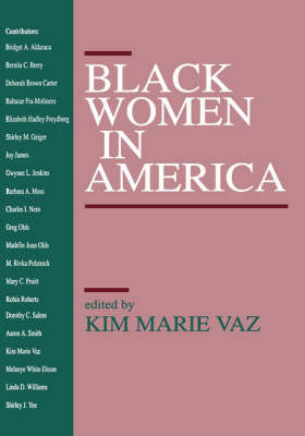 Black Women in America image