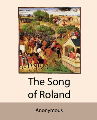 The Song of Roland by * Anonymous image