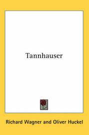 Tannhauser by Richard Wagner image