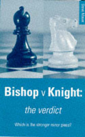 Bishop v. Knight: The Verdict by Steve Mayer image