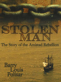 Stolen Man by Barry Louis Polisar image