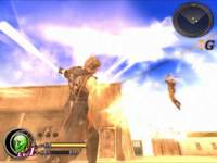God Hand for PlayStation 2