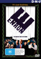 Enron - The Smartest Guys In The Room on DVD