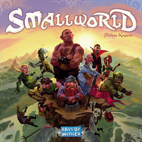 Small World image