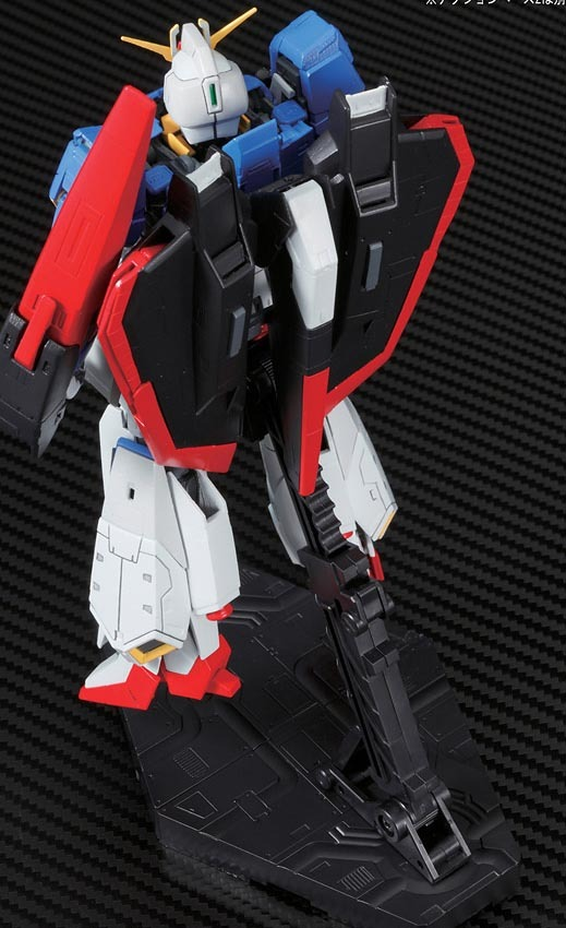 RG 1/144 Zeta Gundam - Model Kit image