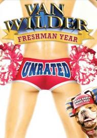 Van Wilder - Freshman Year on DVD image