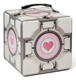 Portal 2 Companion Cube Tin Tote