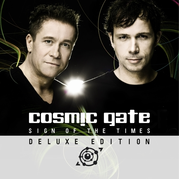 Sign Of The Times (Deluxe Edition) by Cosmic Gate