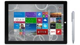"12"" Microsoft Surface Pro3 i3 64GB Windows 8.1 Pro Tablet"