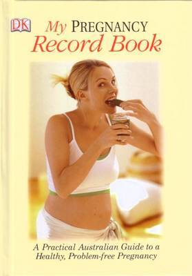 My Pregnancy Record Book image