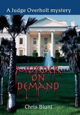 Murder on Demand image