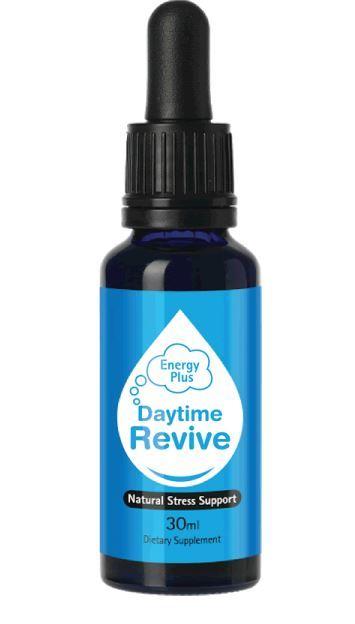 Sleep Drops Daytime Revive (30ml)