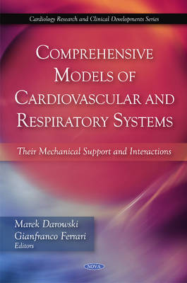 Comprehensive Models of Cardiovascular & Respiratory Systems image