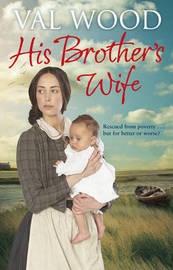 His Brother's Wife by Val Wood image