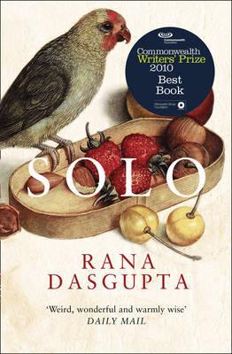Solo by Rana Dasgupta image
