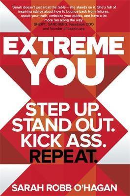 Extreme You by Sarah Robb O'Hagan image