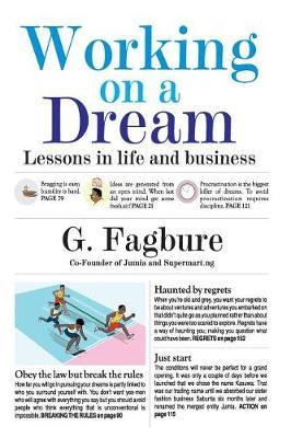 Working on a Dream by G Fagbure image