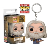 The Lord of the Rings - Gandalf Pocket Pop! Keychain