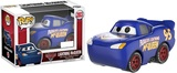 Cars 3 - Lightning McQueen (Blue) Pop! Vinyl Figure