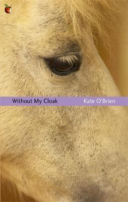 Without My Cloak by Kate O'Brien image