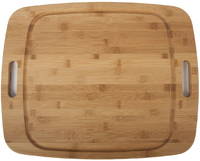 Core Home: Bamboo Carving Board