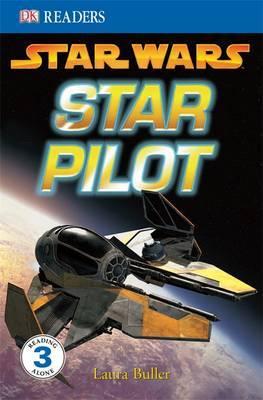 """Star Wars"" Star Pilot by Laura Buller"