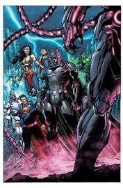 Injustice 2 Volume 1 by Tom Taylor