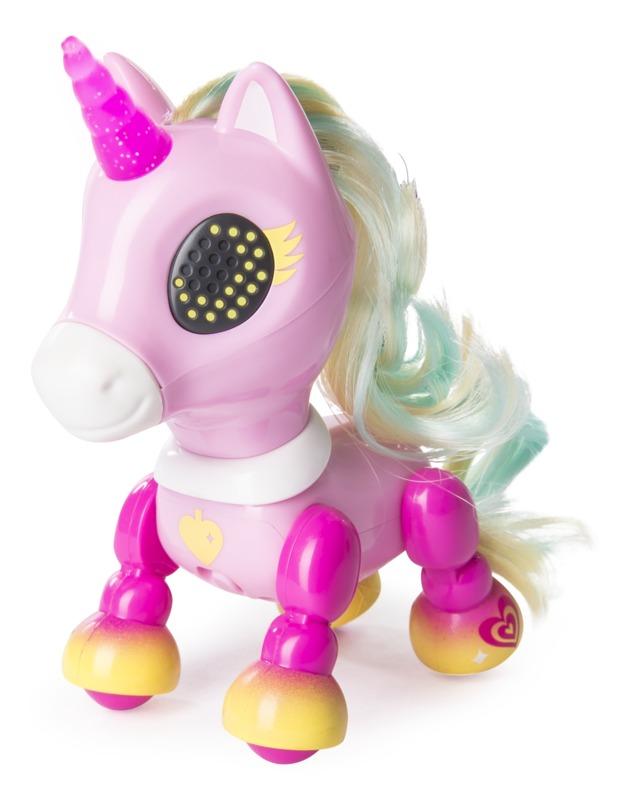 Zoomer Zupps: Tiny Unicorns - Charm