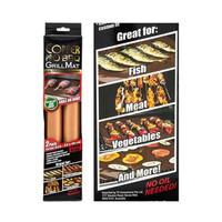 Copper Pro BBQ Grill Mat