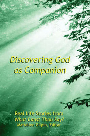 Discovering God As Companion image