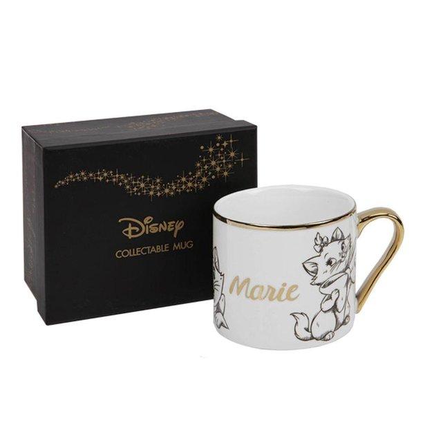 Disney: Collectible Mug - Marie